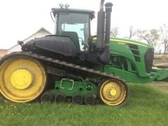 Tractor For Sale:  2011 John Deere 9630T , 530 HP