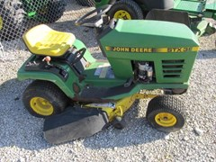Riding Mower For Sale:  1991 John Deere STX38 , 12 HP