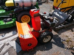 Snow Blower For Sale Ariens ST824