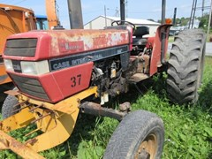 Tractor - Utility For Sale 1991 Case IH 595 , 60 HP