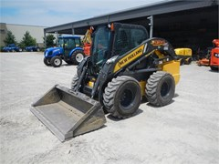 Skid Steer  2017 New Holland L234
