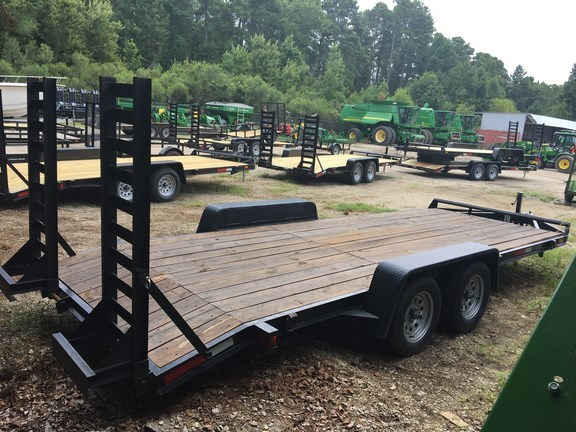 Other Trailermaker Trailers 7x20 Utility Trailer For Sale