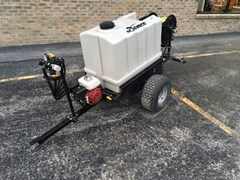 Sprayer For Sale 2011 Demco 80 GAL