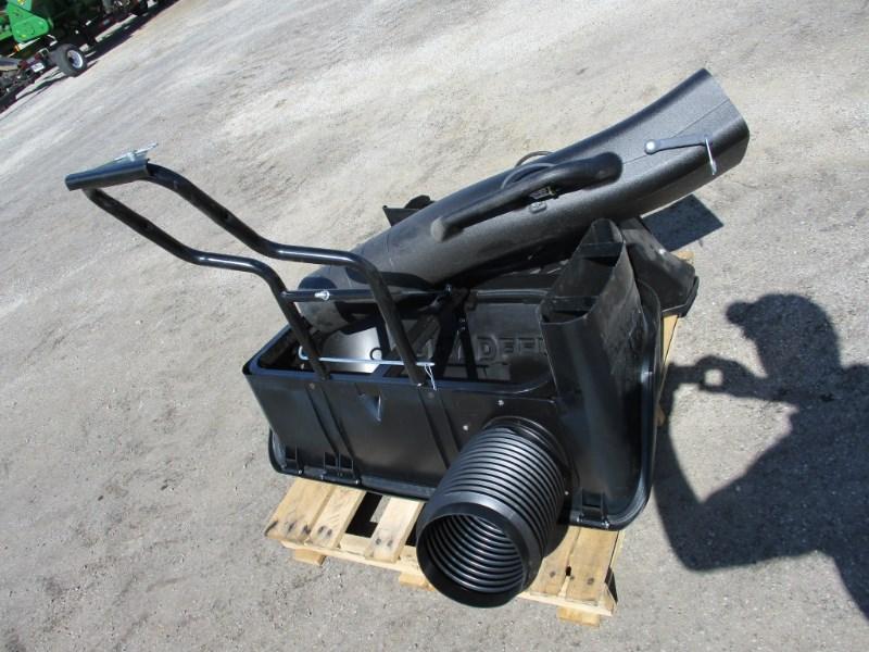 2016 John Deere MCS FOR X500 Riding Mower For Sale