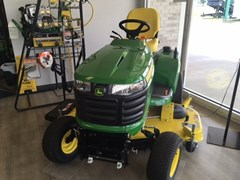 Riding Mower For Sale 2018 John Deere X734- , 25 HP