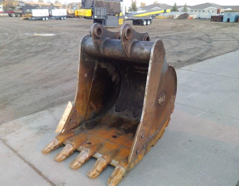 2013 Hensley PC240GP42 Excavator Bucket For Sale