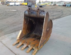 Excavator Bucket For Sale:  2013 Hensley PC240GP42