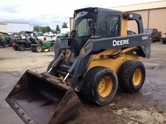 Skid Steer For Sale 2011 John Deere 328D