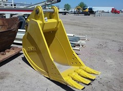Excavator Bucket For Sale:  2018 ESCO SK350GP30