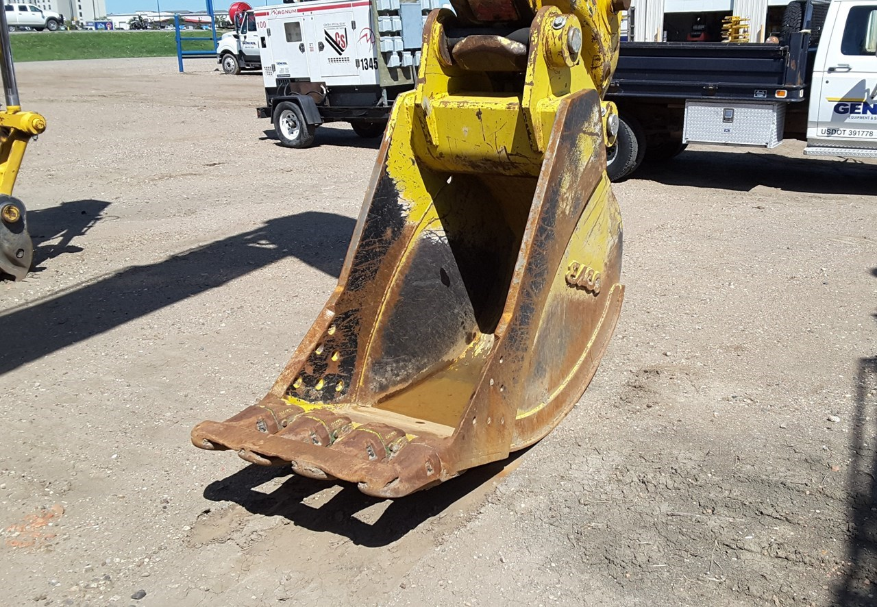 2018 ESCO SK350GP30 Excavator Bucket For Sale