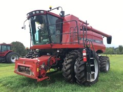 Combine For Sale 2013 Case IH 7130 , 350 HP