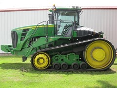 Tractor For Sale 2008 John Deere 9630T , 530 HP