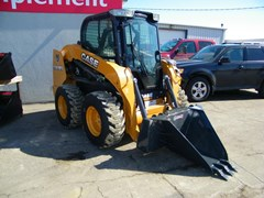 Skid Steer For Sale 2018 Case SV185 , 57 HP