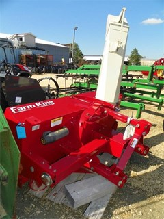 Attachment For Sale 2013 Buhler Farm King Y740