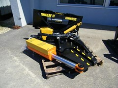 Attachment For Sale 2019 Sidney Mfg TIMBERLINE HT16