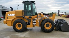 Wheel Loader For Sale 2017 Case 621F