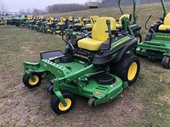 Riding Mower For Sale 2015 John Deere Z950R , 27 HP