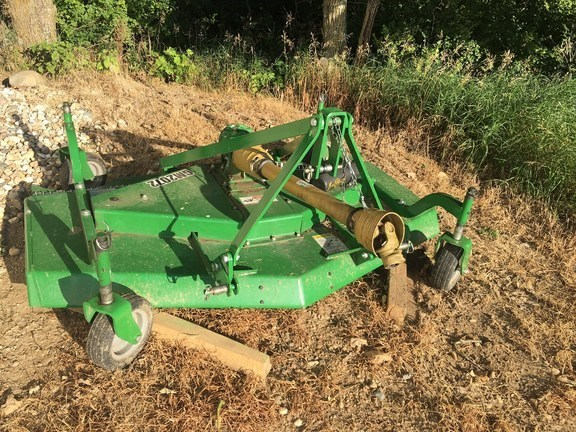 2016 Frontier GM2072R Finishing Mower For Sale
