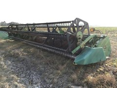 Header-Auger/Flex For Sale 1995 John Deere 925F