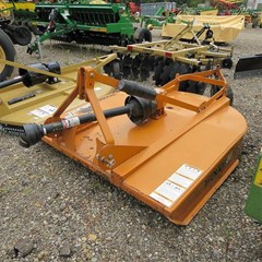 Rotary Cutter For Sale Woods BB60