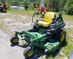 Riding Mower For Sale: 2016 John Deere Z970R, 35 HP