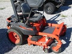 Zero Turn Mower For Sale 2015 Kubota Z122EBR , 22 HP