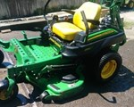 Riding Mower For Sale: 2013 John Deere Z915B, 25 HP
