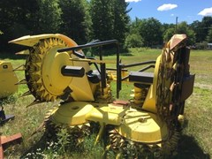 Forage Head-Rotary For Sale:  2012 John Deere 778