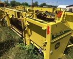 Forage Head-Windrow Pickup For Sale: 2004 John Deere 640B