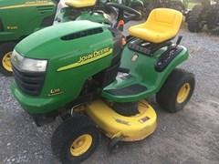 Riding Mower For Sale:  2005 John Deere L111 , 20 HP