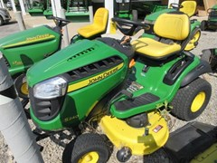 Lawn Mower For Sale 2017 John Deere S240 , 18 HP