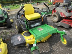 Zero Turn Mower For Sale 2017 John Deere Z535M , 25 HP
