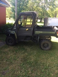 Utility Vehicle For Sale 2013 John Deere XUV 825i