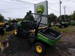 Utility Vehicle For Sale 2016 John Deere XUV 590i