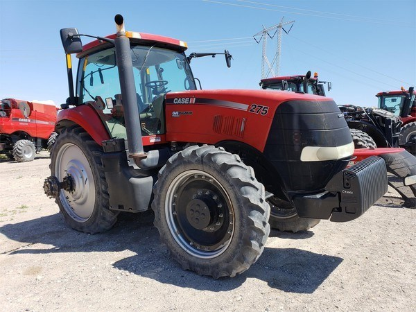 2008 Case IH MAGNUM 275 Tractor For Sale