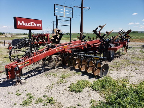 2009 Case IH ECOLO-TIGER 730C Rippers For Sale