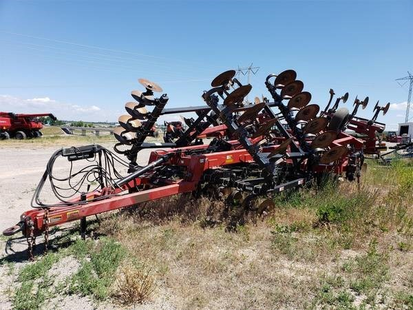 2011 Case IH ECOLO-TIGER 870 Rippers For Sale