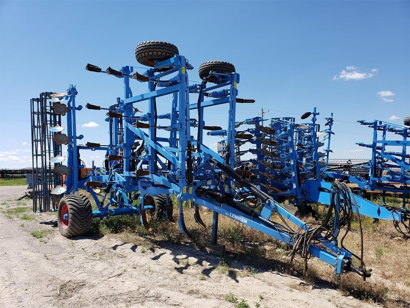 2015 Lemken KARAT 9/700KUA Field Cultivator For Sale