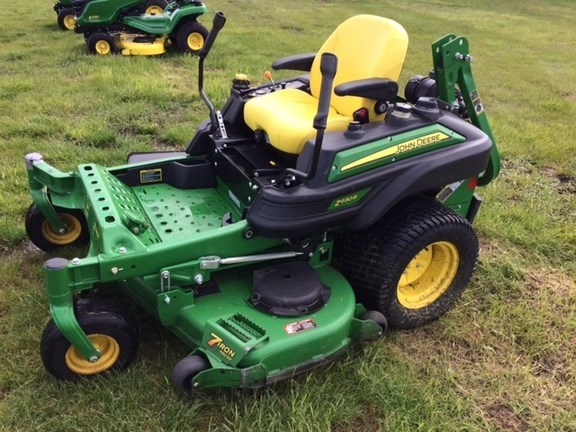 2016 John Deere Z930R Riding Mower For Sale