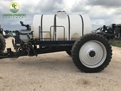 Sprayer-Pull Type For Sale Wylie 90