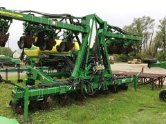 Planter For Sale 2016 John Deere 1725