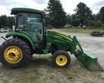 Tractor For Sale: 2013 John Deere 4520, 53 HP