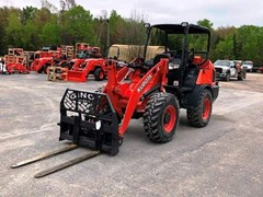 Wheel Loader For Sale:  2015 Kubota R530R41