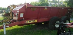 Manure Separator For Sale 2012 Meyer SV7400T
