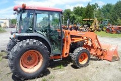 Tractor For Sale 2007 Kubota L4630GSTC