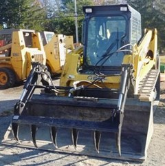 Crawler Loader For Sale 2009 Gehl CTL85