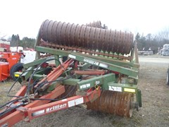 Pulverizer For Sale 1998 Brillion XD108