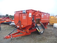 TMR Mixer For Sale 2013 Knight 3130TR