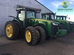 Tractor For Sale 2012 John Deere 8335R , 335 HP