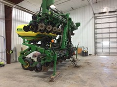 Planter For Sale 2012 John Deere 1720 CCS